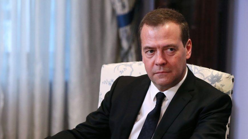 Русия забрани износа на петрол и петролни продукти за Украйна
