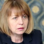 Фандъкова: Не бих постъпила като Цветанов