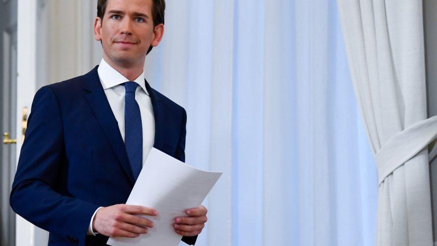 """Аферата """"Ибиса"""" свали правителството на Австрия"""