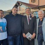 "ЦИК ще санкционира ""Телеграф"" заради обиди към Радан Кънев и Христо Иванов"