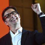 Македонците си избраха нов президент