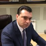 "Паргов: Ще подкрепим Мая Манолова за кмет на София по модела ""Румен Радев"""