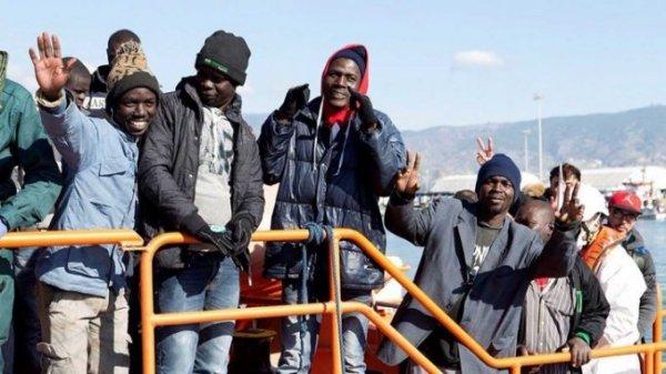 ООН отчете рекорден брой мигранти в глобален мащаб