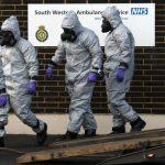 """Великобритания похарчила 23 млн. долара за изчистване следите от """"Новичок"""""""