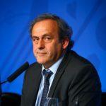 Легендата Мишел Платини е арестуван за рушвет от 2 млн. евро