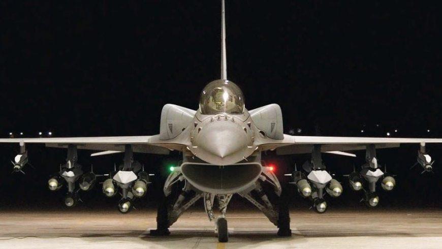 F-16 ще струват 2.2 млрд. лв. Държавата подготвя нов дълг от 1 млрд. лв.