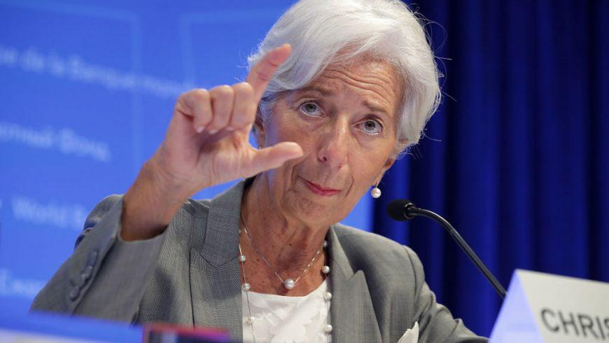 Кристин Лагард е фаворит за шеф на ЕЦБ, Урсула фон дер Лaйен – на ЕК