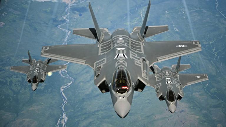 Турция: Отстраняването ни от програмата на F-35 ще засегне негативно НАТО