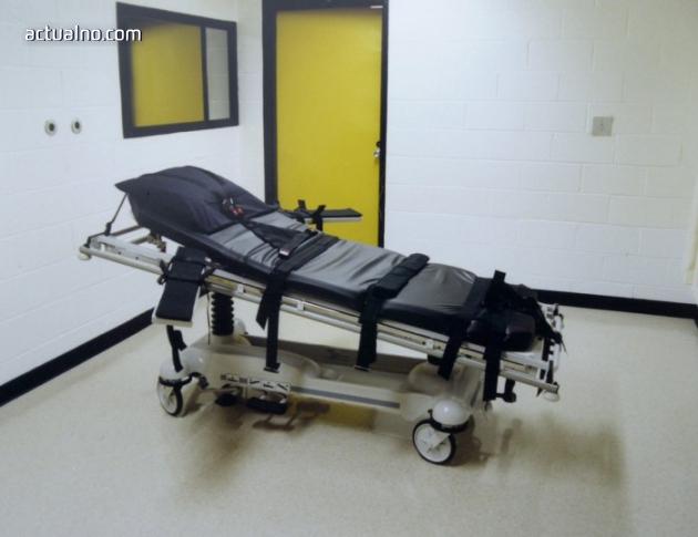 САЩ връщат смъртното наказание