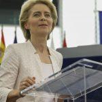 """Фон дер Лайен иска """"гъвкава"""" политика към страните, неспазващи върховенството на закона"""