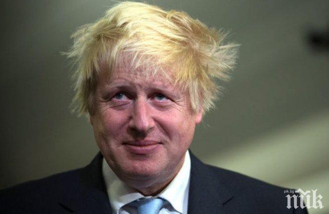 Джонсън предлага на ЕС промяна в сделката за Брекзит