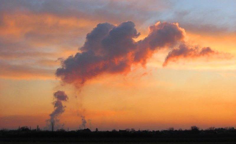 България е единствената страна от ЕС в топ 20 на най-големите замърсители в света