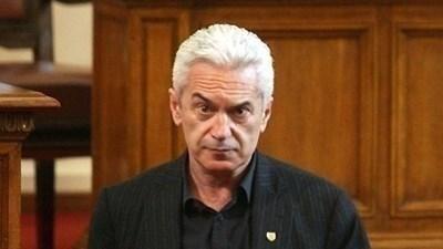 Сидеров: НФСБ и ВМРО ще играят с Цветанов на местните избори