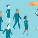 Кастинг за лидери
