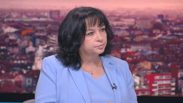 Теменужка Петкова: Шпионският скандал няма да засегне отношенията ни с Русия