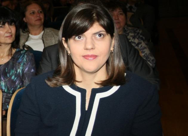 Лаура Кьовеши е одобрена от Съвета на ЕС за европейски главен прокурор