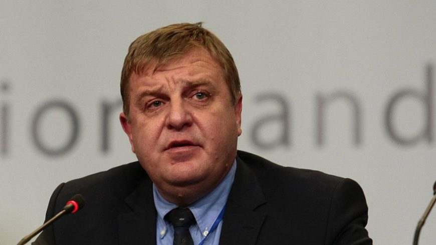 Каракачанов: Не са само руските шпиони в България