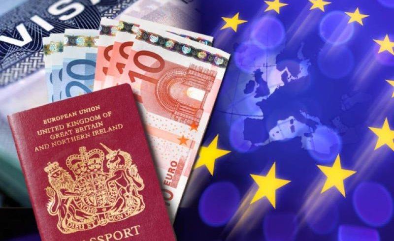 Великобритания ще депортира европейци без статут на уседналост