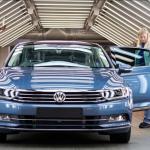 Словакия е новият фаворит за Volkswagen