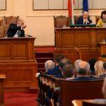 Нинова поиска оставката на Борисов