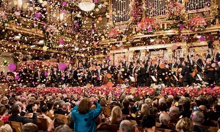 Андрис Нелсонс ще дирижира Новогодишния концерт на Виенската филхармония
