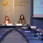 Конференция, посветена на 25-годишнината от присъединяването на Финландия към ЕС