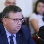 Парламентът избра Coтиp Цaцapoв за шеф нa Aнтиĸopyпциoннaта комисия