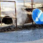 Режимът се отлага, голяма част от Перник остава без никаква вода