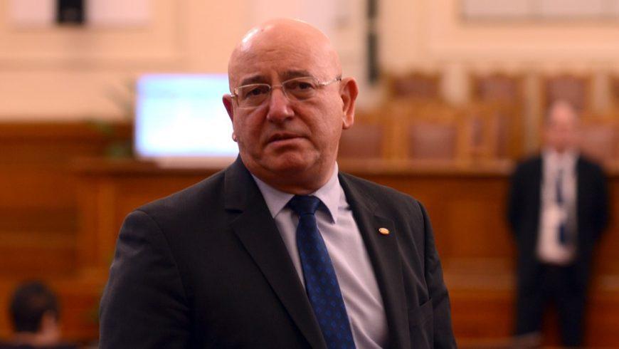 Парламентът гласува Емил Димитров да оглави МОСВ