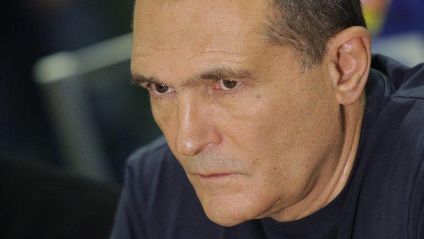 Правосъдното министерство днес изпраща молба в ОАЕ за екстрадиция на Васил Божков