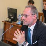"""Лозан Панов напомни на Иван Гешев, че очаква информация за случая """"Андон Миталов"""""""