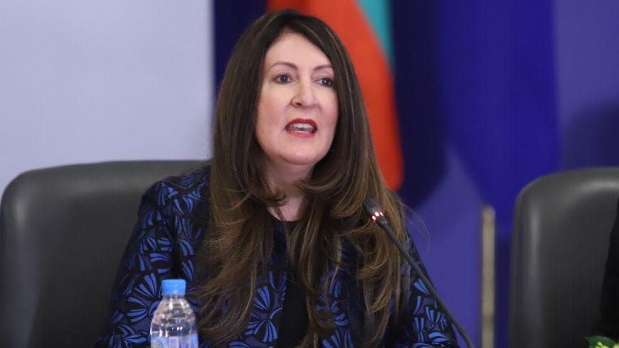 САЩ ще оповестят името на известен българин със забрана да влиза в страната заради корупция