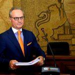 Кадровиците от ВСС отнеха управлението на Съдебната палата от Лозан Панов