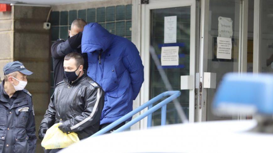 Убиецът на Милен Цветков поискал да го пуснат, за да продължи образованието си